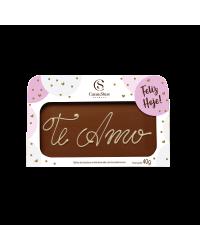 16- CACAU SHOW CHOCOLATE TE AMO 40G