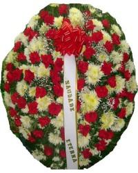 01-Coroa Monsenhor com Rosas Salpicadas