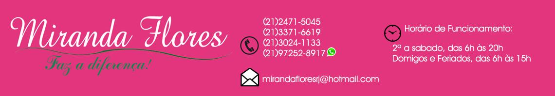 Miranda Flores